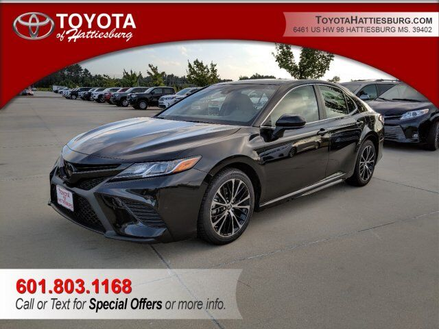 Used Cars Hattiesburg Ms >> Used Cars Hattiesburg Mississippi Toyota Of Hattiesburg