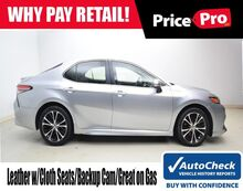 2018_Toyota_Camry_SE_ Maumee OH