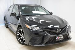 2018_Toyota_Camry_SE Sunroof Backup Camera 1 Owner_ Avenel NJ