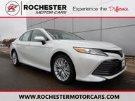 2018 Toyota Camry XLE Rochester MN