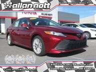 2018 Toyota Camry XLE Lima OH