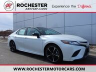 2018 Toyota Camry XSE Rochester MN