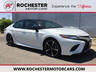 2018 Toyota Camry XSE FWD Rochester MN