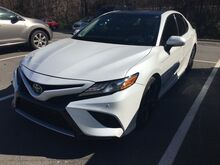 2018_Toyota_Camry_XSE V6_ Little Rock AR