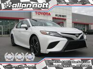 2018 Toyota Camry Xse w/ Driver Assist Pkg Lima OH