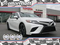 Toyota Camry Xse w/ Driver Assist Pkg 2018