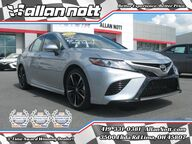 2018 Toyota Camry Xse Lima OH