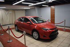 2018_Toyota_Corolla_LE CVT_ Charlotte NC