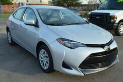 2018_Toyota_Corolla_LE CVT_ Houston TX