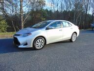 2018 Toyota Corolla LE High Point NC