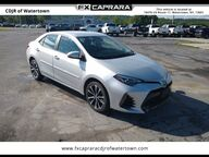2018 Toyota Corolla SE Watertown NY