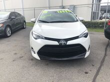2018_Toyota_Corolla_XLE CVT_ Houston TX