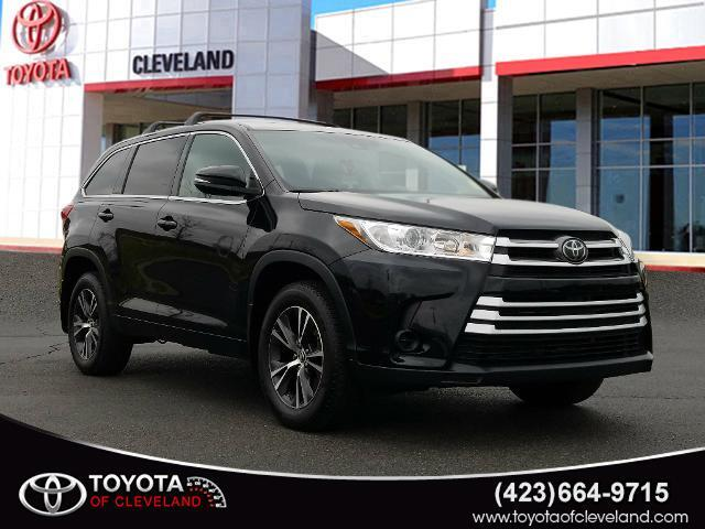 2018 Toyota Highlander LE Plus McDonald TN