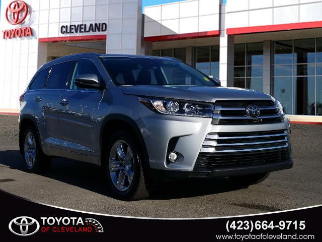2018 Toyota Highlander Limited McDonald TN