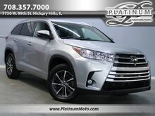 2018_Toyota_Highlander_XLE_ Hickory Hills IL