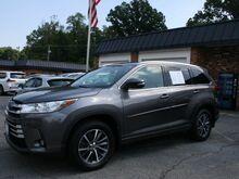 2018_Toyota_Highlander_XLE_ Roanoke VA