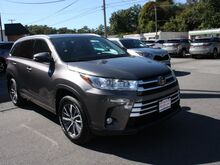 2018_Toyota_Highlander_XLE_ Roanoke VA