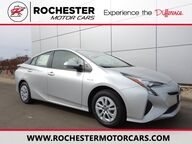 2018 Toyota Prius One Rochester MN
