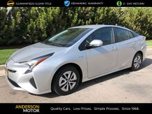 2018_Toyota_Prius_Two_ Salt Lake City UT