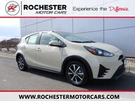 2018 Toyota Prius c Two Rochester MN