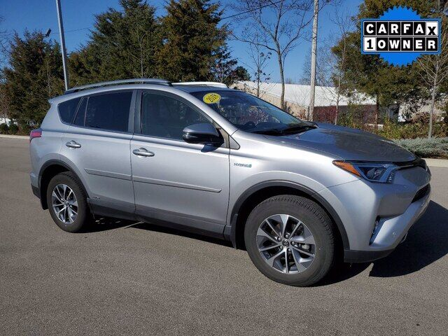 2018 Toyota RAV4 Hybrid Hybrid XLE Bloomington IN