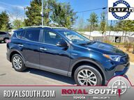 2018 Toyota RAV4 Hybrid Limited Bloomington IN