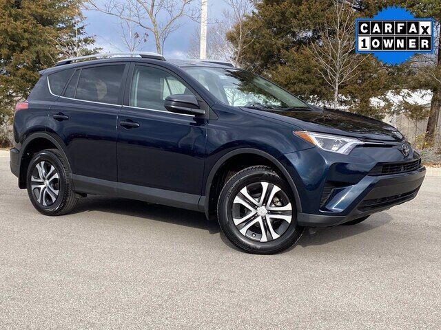 2018 Toyota RAV4 LE Bloomington IN