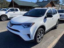 2018_Toyota_RAV4_LE_ Monroe GA