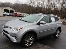 2018_Toyota_RAV4_LTD_ Roanoke VA