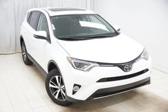 2018_Toyota_RAV4_XLE AWD Sunroof Backup Camera 1 Owner_ Avenel NJ