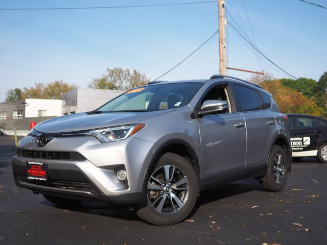 2018 Toyota RAV4 XLE Lexington MA