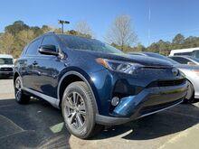 2018_Toyota_RAV4_XLE_ Monroe GA