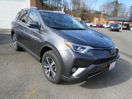 2018 Toyota RAV4 XLE Roanoke VA