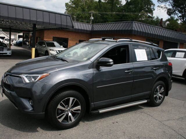 2018 Toyota RAV4 XLE Roanoke VA