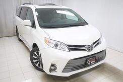 2018_Toyota_Sienna_XLE AWD w/ Navi & rearCam_ Avenel NJ