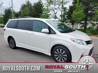 2018 Toyota Sienna XLE All-Wheel Drive Bloomington IN