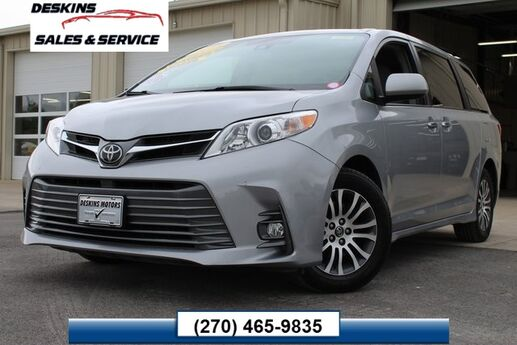 2018 Toyota Sienna XLE Campbellsville KY