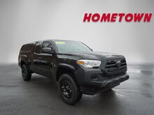 2018_Toyota_Tacoma_SR ACCESS CAB 6 BED I4 4_ Mount Hope WV