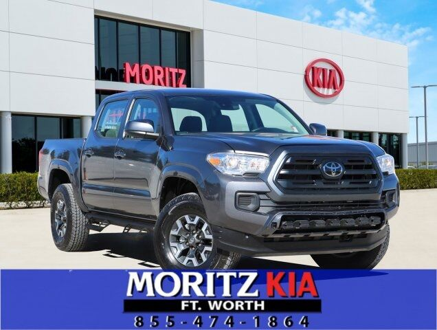 2018 Toyota Tacoma SR Fort Worth TX
