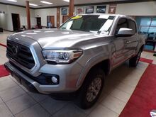 2018_Toyota_Tacoma_SR5 Double Cab Long Bed V6 5AT 2WD_ Charlotte NC