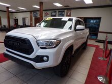 2018_Toyota_Tacoma_SR5 Double Cab Long Bed V6 6AT 2WD_ Charlotte NC