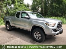 2018 Toyota Tacoma SR5 South Burlington VT