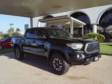 2018_Toyota_Tacoma_TRD Offroad_ Brownsville TX