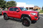 2018 Toyota Tacoma TRD Offroad