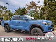2018 Toyota Tacoma TRD Pro Double Cab Bloomington IN