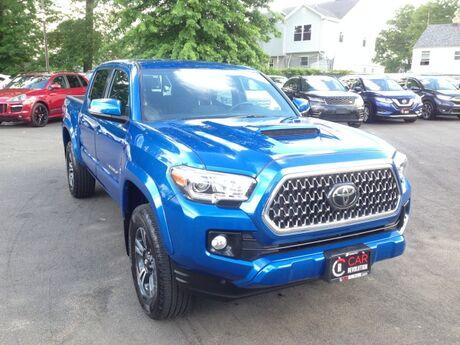 2018 Toyota Tacoma TRD Sport 4WD w/ Navi & rearCam Avenel NJ
