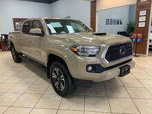 2018_Toyota_Tacoma_TRD Sport Double Cab V6 6AT 4WD_ Charlotte NC