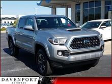 2018_Toyota_Tacoma_TRD Sport_ Rocky Mount NC