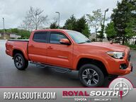 2018 Toyota Tacoma TRD Sport V6 Double Cab Bloomington IN