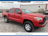 2018 Toyota Tacoma TRD Sport Watertown NY